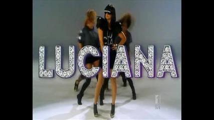Luciana Feat Betty White - Im Still Hot - Convert