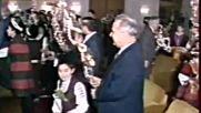Тодор Живков 1983 Редки кадри.