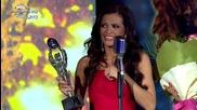 Певица на 2014 - Преслава