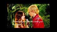 Austin & Ally Auslly-stuck on you(влюбен съм в теб)