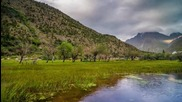 Ладакх - планинското царство