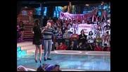 Aleksandra Prijovic i Saban Saulić - Ti si lek za moju dusu (ZG2011_12 - Emisija14 -24.12.2011)