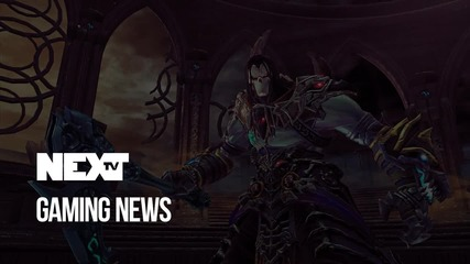NEXTTV 040: Gaming News
