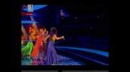 Красимир Аврамов Illusion Eurovision 12.05.2009.avi