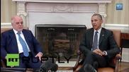 Обама съобщава за нови 200 милиона долара помощ за Ирак