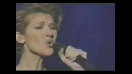Celine Dion - Vole(fly, Френската Версия)