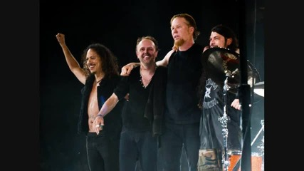 Metallica - The Unforgiven Iv _new Metallica Song!!!