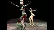 Lineage 2 Hot Dances