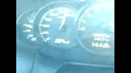 Porsche 911 Carrera 4 S - 297 Km/h