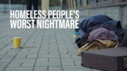 Hungary: homelessness could soon be unconstitutional