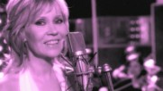 Agnetha Fältskog - If I Thought You'd Ever Change Your Mind (Оfficial video)