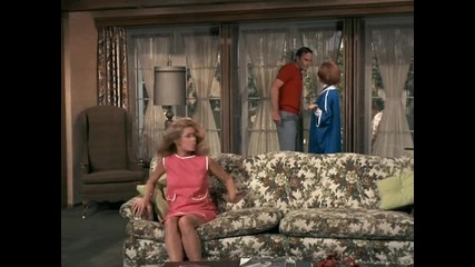 Bewitched S6e15 - Samantha's Better Halves