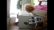 Баба Метълка