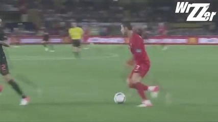 Cristiano Ronaldo - Craziest Speed Show Hd