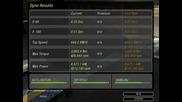 Need for speed u2 Mazda rx 8 420 km/h