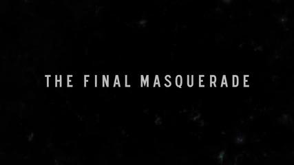 Linkin Park - Final Masquerade Оfficial Lyric Video
