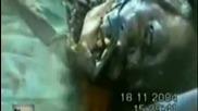 Бг Превод - Видеото което армията на Сащ не иска да виждате (гледате на собствена отговорност)