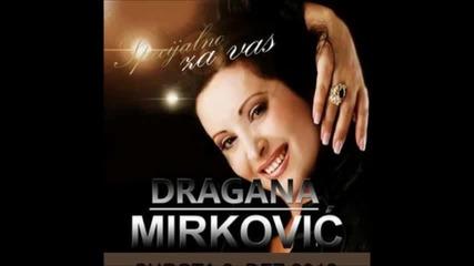 /превод/ Dragana Mirkovic - Kontinent 2013