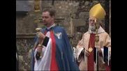 Англиканската църква е ранена, но не е мъртва, обяви архиепископът на Кентърбъри