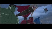 Hulk and the Agents of S.m.a.s.h. - 1x08 - Hulks on Ice