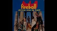 Fireball - Gombo (space disco) 1977