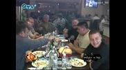 НеШоуто на Нед:Пацо се гаври с Митьо Пищова и псува каруцарски Нед 08.11.08