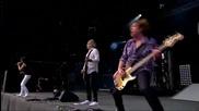 Foreigner - Urgent (live 2006)