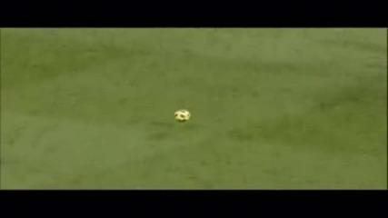 Магията на футбола