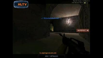 cs 1.5 tr.h0rrible v1 Sk Gaming counter strike
