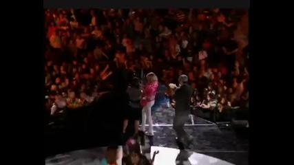 Hannah Montana - Supergirl Music Video