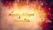 Меланхолия през септември! ... ( Peppino di Capri - Melancolie) ...