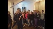 Младежи от Ббц гр.кюстендил