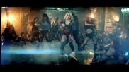 Britney Spears - Till The World Ends Високо качество