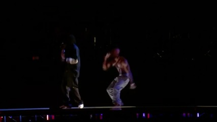 2pac live at Coachella 2012 w_ Snoop Dogg & Dr.dre [hd 720p Retouched]