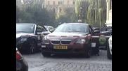 BMW M6 Музика и Ефекти