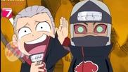 Naruto Sd: Акацки