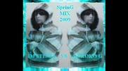 Dj Stenlity - Spring Mix 2009