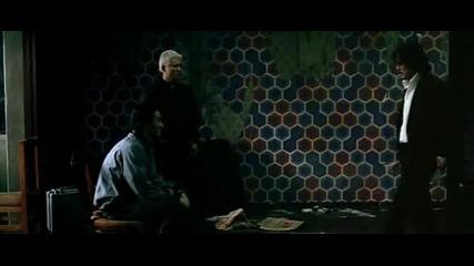 Oldboy (2003) - 2/4 [bg sub]