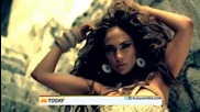 Jennifer Lopez ft. Lil Wayne - Im Into You + превод (official Music Video)