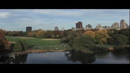 Страхотна • Mattafix - Big City Life (фен видео)