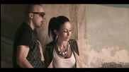 Kenza Farah and Lucenzo ( Tropical Family) - Obsesion (clip Officiel)2013*превод*