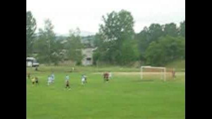 Локо Мездра - Белите Орли 2 - 1