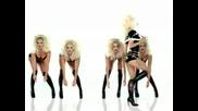 Christina Aguilera - Not Myself Tonight (високо качество)