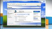 Windows® Xp update error 0x80070003