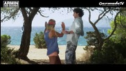 Armin van Buuren feat. Fiora - Waiting For The Night ( Official Music Video)