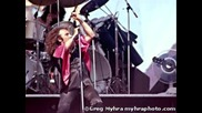 Dio - Egypt ( The Chains Are On ) + Holy Diver ( Live - 1990 )