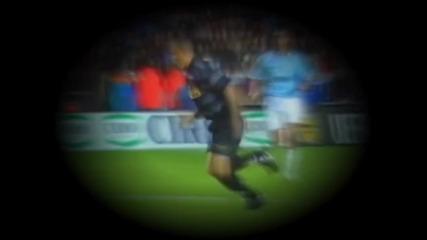 Ronaldo - сила,бързина и прецизност