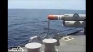оръдие се неуспява да изстреля снаряд