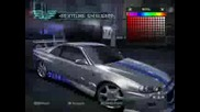 Skyline 2 Fast 2 Furious