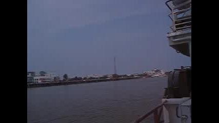 Река Мисисипи 1